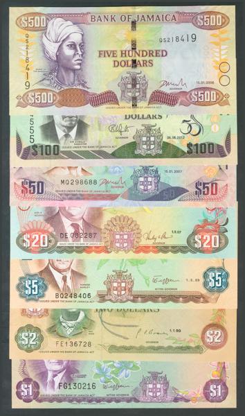 911 - Billetes Extranjeros