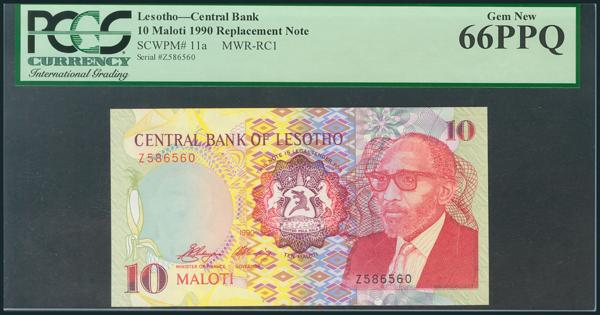 915 - Billetes Extranjeros