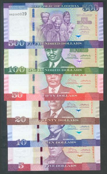 918 - Billetes Extranjeros