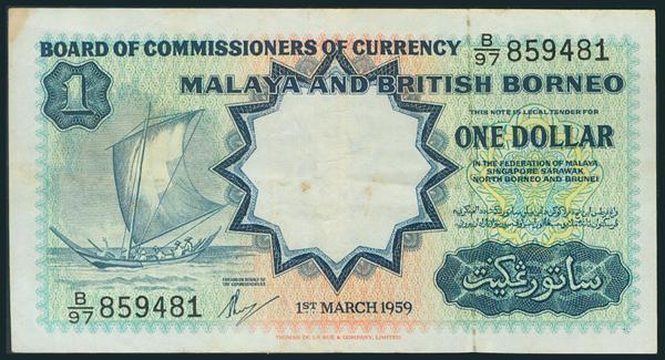 920 - Billetes Extranjeros