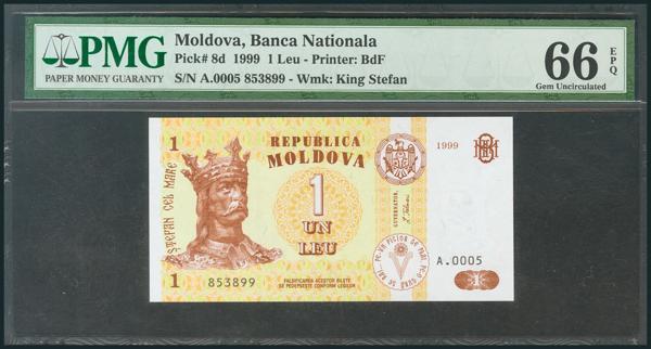 923 - Billetes Extranjeros