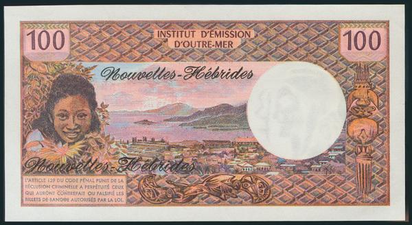 924 - Billetes Extranjeros
