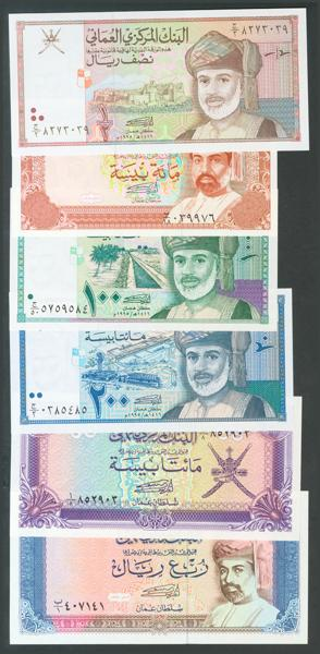 926 - Billetes Extranjeros