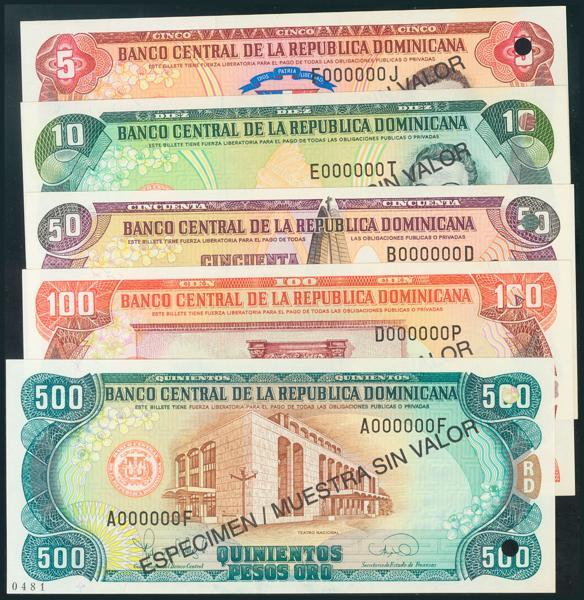 931 - Billetes Extranjeros