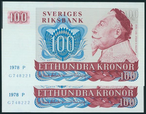 938 - Billetes Extranjeros