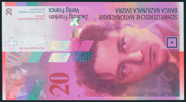 939 - Billetes Extranjeros
