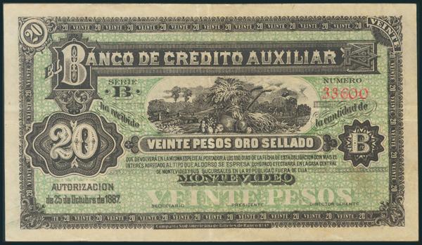 948 - Billetes Extranjeros