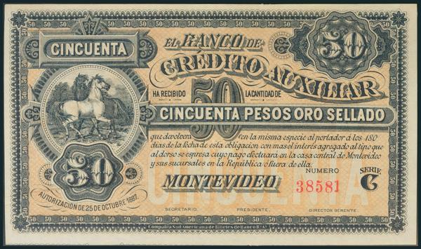 949 - Billetes Extranjeros