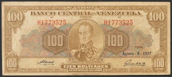 951 - Billetes Extranjeros