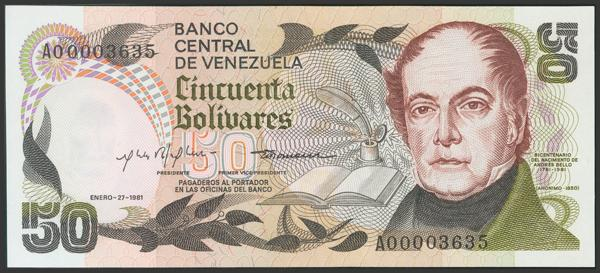 956 - Billetes Extranjeros