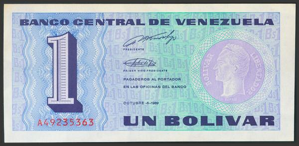 959 - Billetes Extranjeros