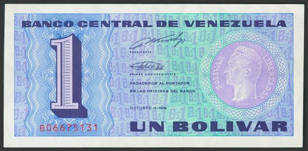 960 - Billetes Extranjeros