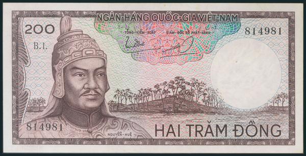 969 - Billetes Extranjeros