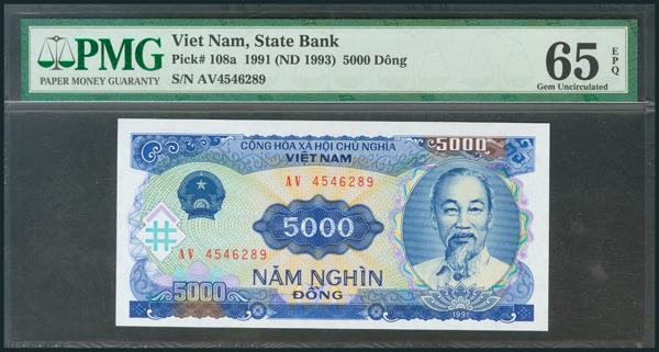 970 - Billetes Extranjeros