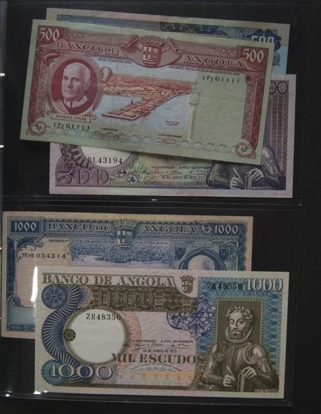 978 - Billetes Extranjeros