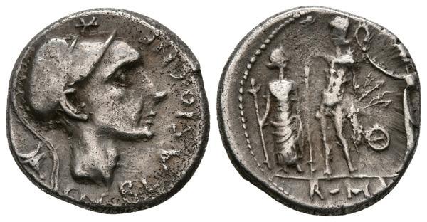 108 - República Romana