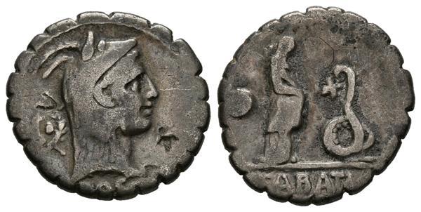 123 - República Romana