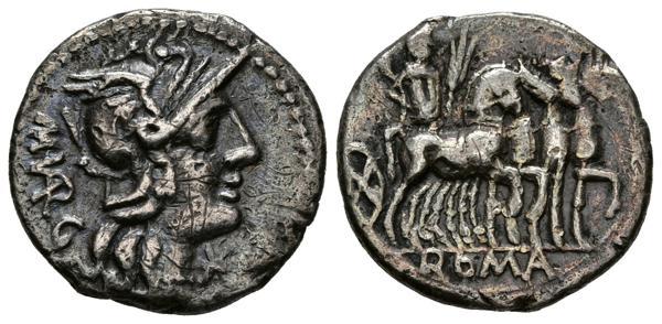 131 - República Romana