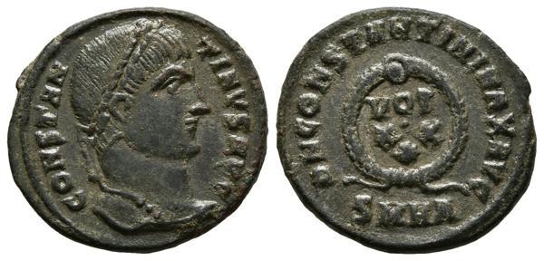 358 - Imperio Romano