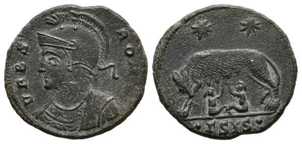 363 - Imperio Romano