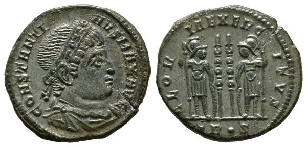 365 - Imperio Romano