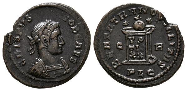 366 - Imperio Romano