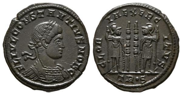 374 - Imperio Romano