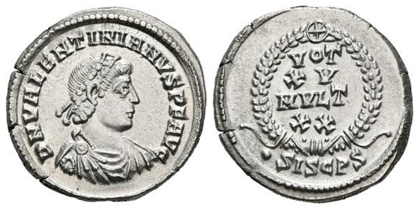 383 - Imperio Romano