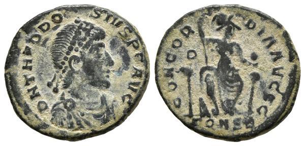 384 - Imperio Romano