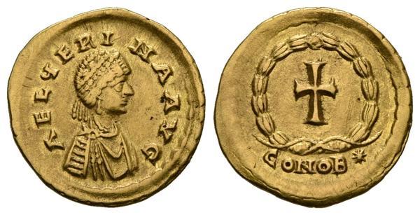 391 - Imperio Romano