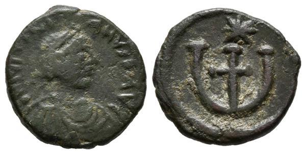 392 - Imperio Bizantino