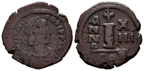 393 - Imperio Bizantino