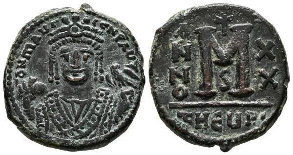 398 - Imperio Bizantino