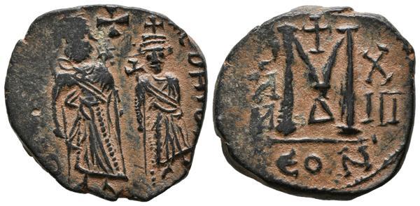 399 - Imperio Bizantino