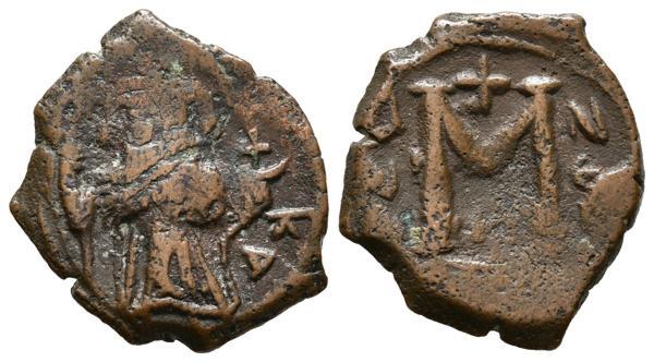 400 - Imperio Bizantino