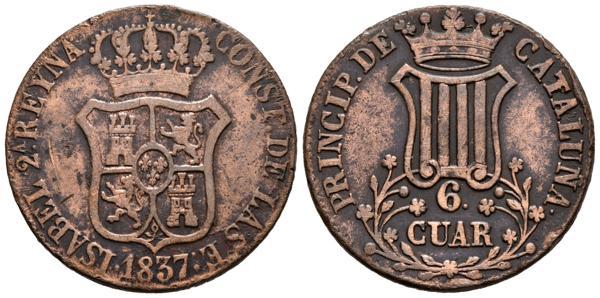 707 - Monarquía Española