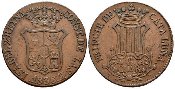 708 - Monarquía Española