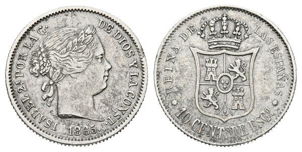 724 - Monarquía Española