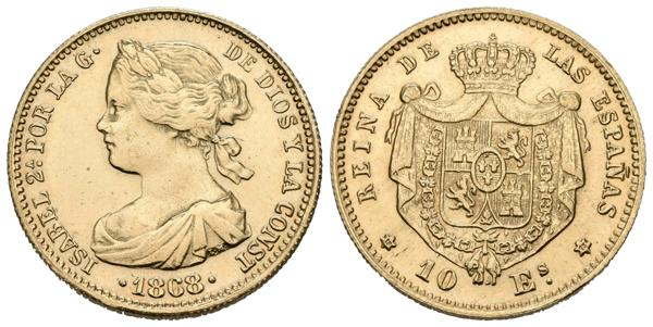 729 - Monarquía Española