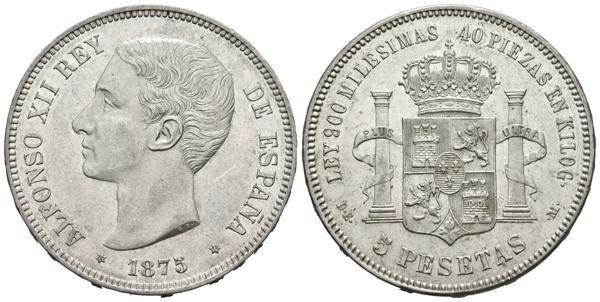 739 - Centenario de la Peseta