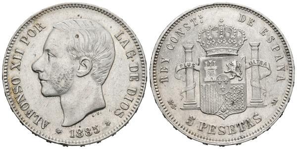 751 - Centenario de la Peseta