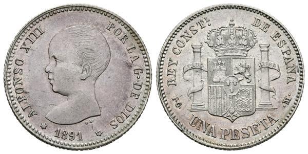 765 - Centenario de la Peseta