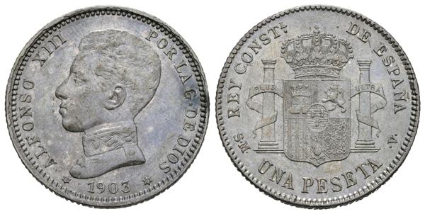 769 - Centenario de la Peseta