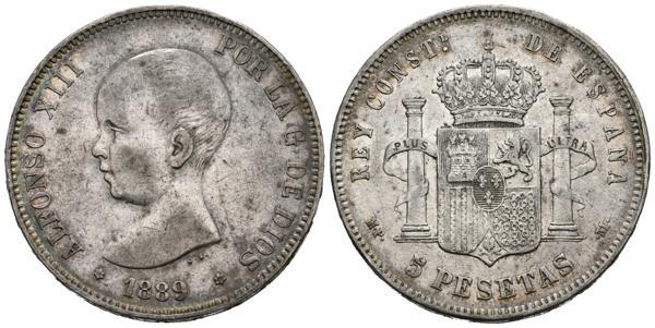 775 - Centenario de la Peseta