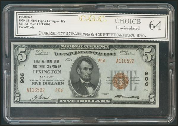 1004 - Estados Unidos