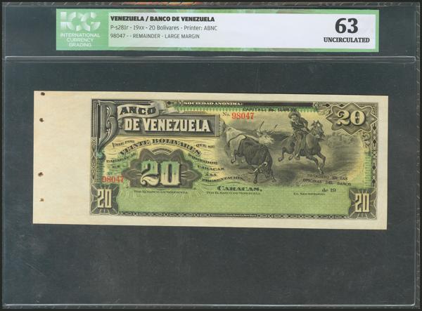 1184 - Venezuela