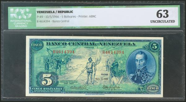 1189 - Venezuela