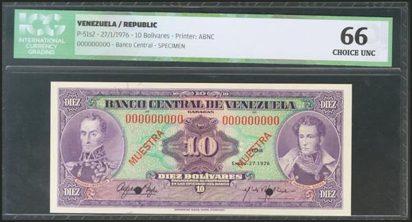 1190 - Venezuela