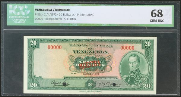 1193 - Venezuela