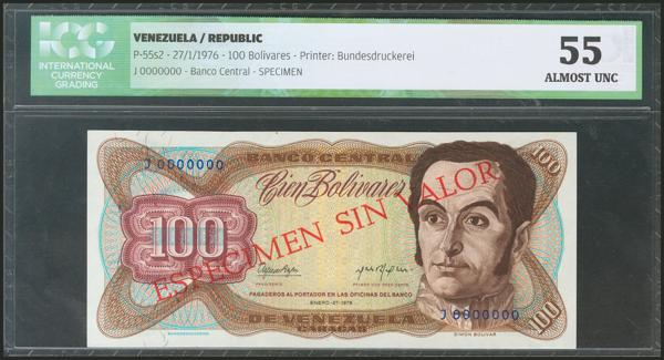 1195 - Venezuela
